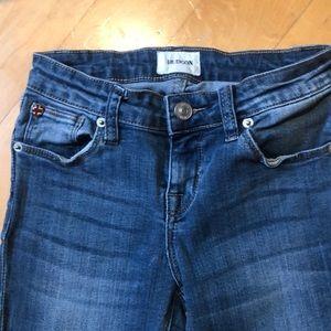 Hudson Jeans Bottoms - Hudson Flare Crop size 12